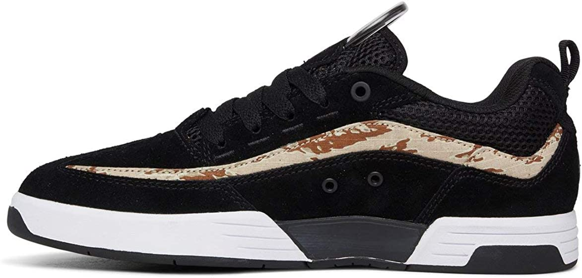 Scarpe da Ginnastica Uomo DC Shoes Court Graffik S