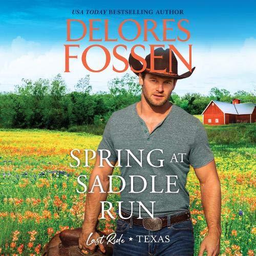 Spring at Saddle Run cover art