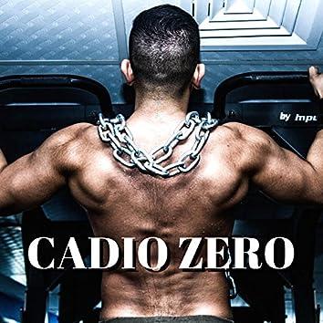 Cadio Zero - Mejor CD de Música Motivadora para Entrenarse, Correr y Crossfit