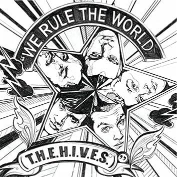 We Rule The World (T.H.E.H.I.V.E.S) (e-single multitrack)