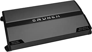 Best crunch ground pounder amplifier Reviews