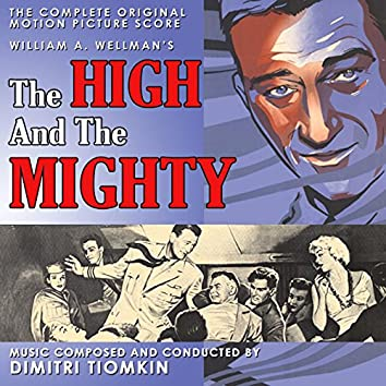 The High and the Mighty (1954) Original Motion Picture Soundtrack