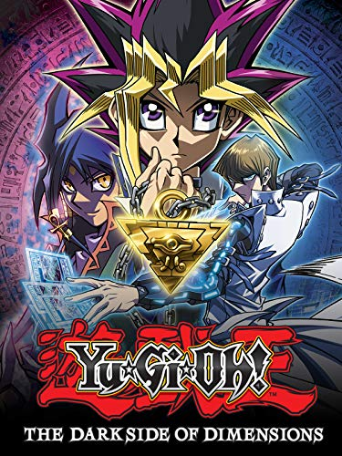 Yu-Gi-Oh! - The Dark Side of Dimensions