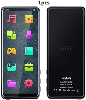 M7 3.5 Inch Full Screen Touch Mp3 Student Walkman Portable Mp4 Girl Mp5 Ultra Thin Mp3 Mp6 Music Player