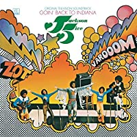 Goin' Back to Indiana: Original Television Soundtrack by Jackson 5 (2010-01-05)