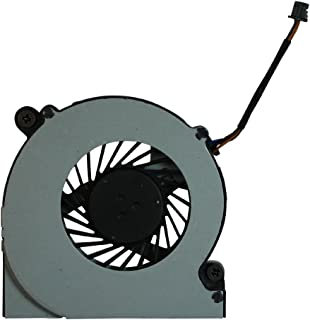 Power4Laptops Replacement Laptop Fan Compatible with HP 730547-001
