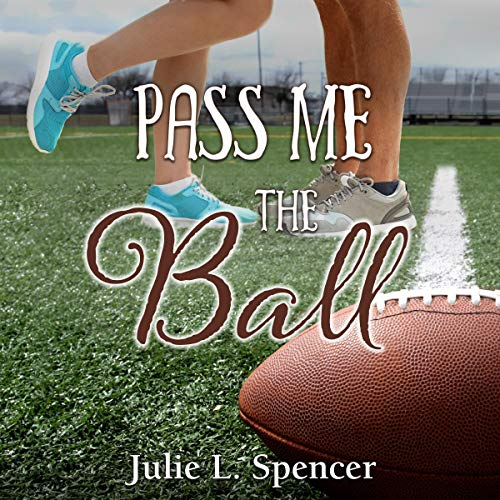 Pass Me the Ball  By  cover art