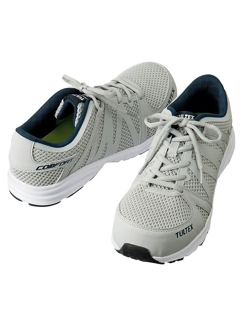 アーティスト進化原始的な[アイトス] 安全靴 男女兼用 AZ-51649