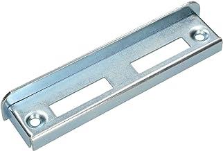 KOTARBAU 5907465912297 Sluitplaat, zilver, 200 x 41 x 2 mm
