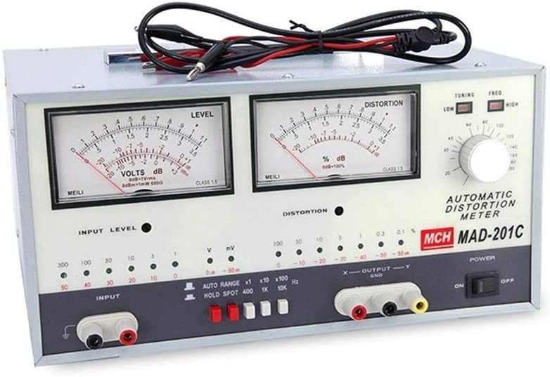 wangyy Manufacturer direct delivery Precision Measurement 20Hz-20kHz Met In a popularity Distortion Automatic