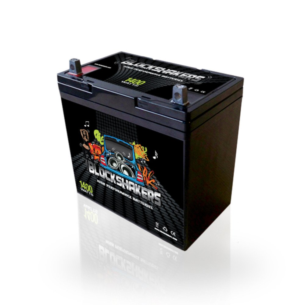 Black Watts Audio Battery replaces
