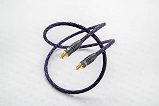 DH Labs Thunder Subwoofer Cable 5.0m XLR