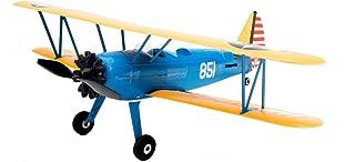 E-flite UMX PT-17 BNF with AS3X, EFLU3080