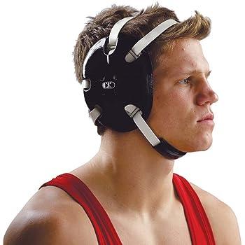 YE58 Cliff Keen Youth Signature Headgear