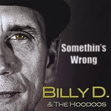 Best billy d music Reviews