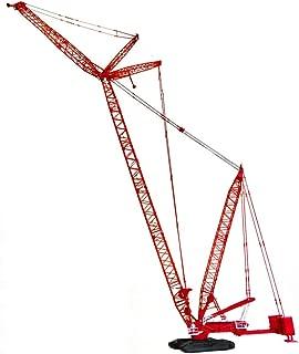 Manitowoc Crane Model MLC650 Lattice-Boom Crawler Crane with VPC - Highly Detailed Diecast Replica Model Crane - Collectors Edition