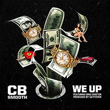 We Up - Single