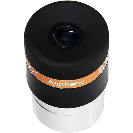 """Svbony Oculari 1.25"""" Oculare Astronomico 62 Gradi HD Accessori Telescopici Asferici per Telescopio Astronomico (4mm)"""