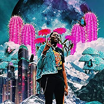 Gotta Get Away (feat. YungJZAisDead)