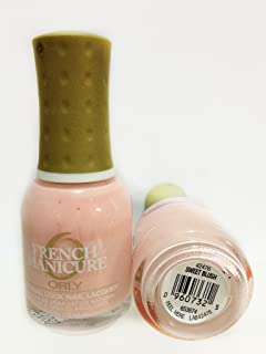 Orly Nail Lacquer Sweet Blush
