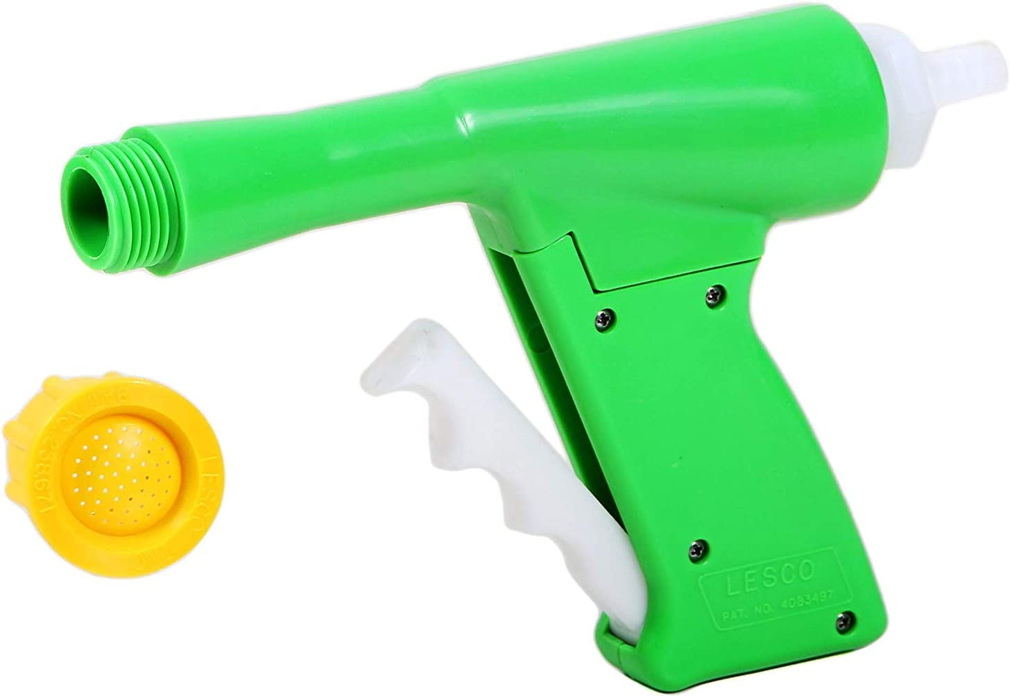 Rittenhouse Lesco Chemlawn Gun - gpm Nozzle 2.0 40% OFF Cheap Sale Yellow Made 1 year warranty