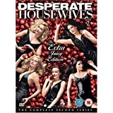 Desperate Housewives : L intégrale saison 2