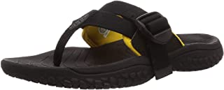 Keen SOLR Toe-Post Flip Flop Water Sandal unisex-adult Water Shoe