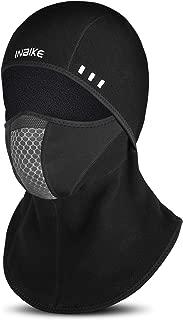 INBIKE Balaclava Face Mask,Polar Fleece Windproof Outdoor Sports Warm Balaclava for Men Women
