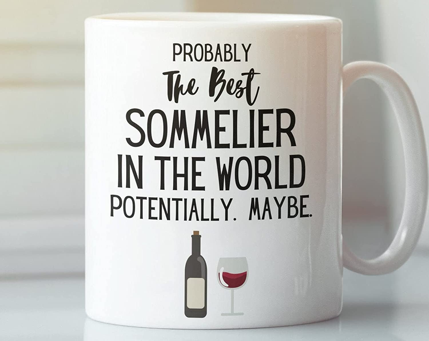 The Bst Sommelier Challenge the lowest price of Japan Gifts ☆ In gif World Mug gifts