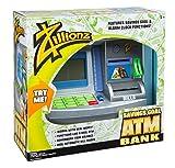 Zillionz Savings Goal ATM Bank