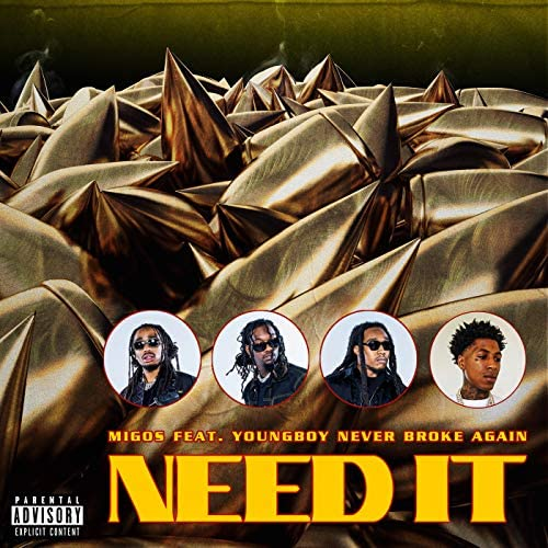 Migos feat. Youngboy Never Broke Again