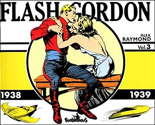 Flash Gordon: (1938-1939)