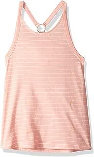 ROXY Girls' Little Tree Strappy Dress