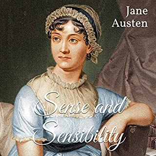 Sense and Sensibility                   By:                                                                                                                                 Jane Austen                               Narrated by:                                                                                                                                 Karen Savage                      Length: 10 hrs and 54 mins     4 ratings     Overall 4.8