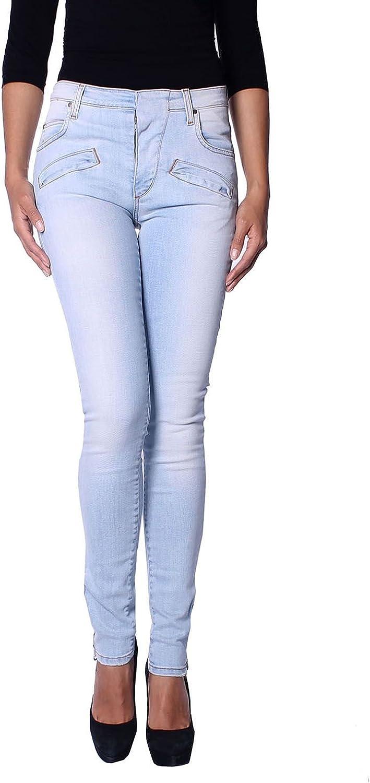 Pierre Balmain  Women's Jeans Super Skinny (6M7031 75738 700)