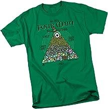 4 food groups of elf