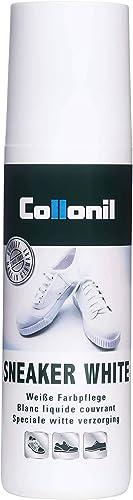 Collonil Basket Blanc liquide couvrant - 100 ml