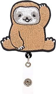 Best cute retractable badge holders Reviews