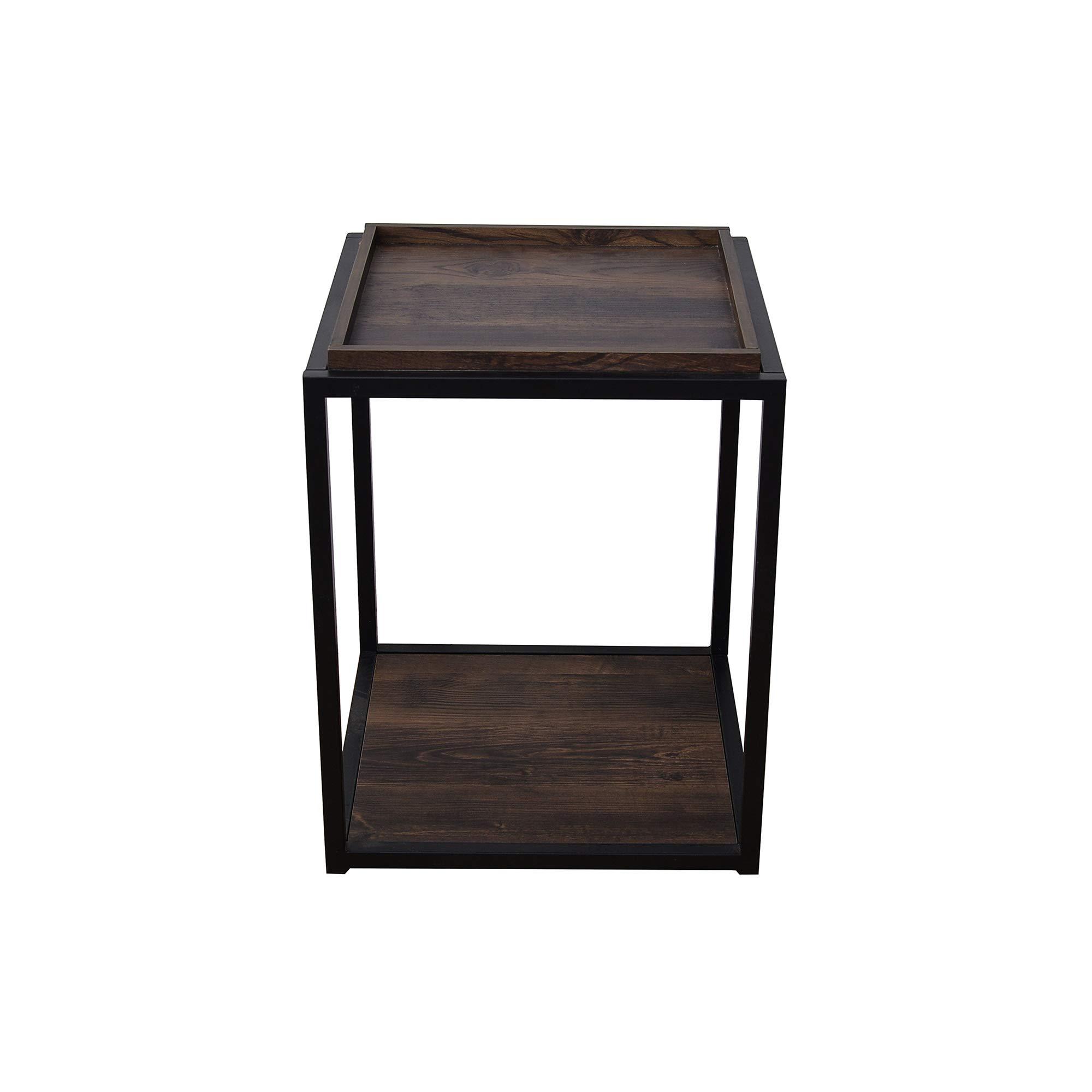 Amazon Com Nathan James Side Tables