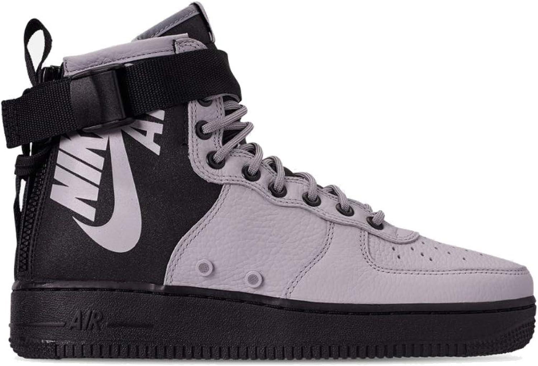 Nike Sf Af1 Mid Mens 917753-009 Size 9.5