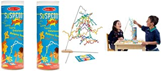 Suspend Junior Stacking Game by Melissa and Doug x 2 Set (Age 4 +)