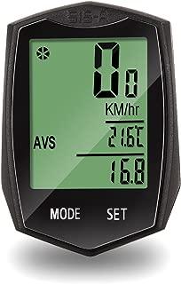 Best enduro speedometer computer Reviews