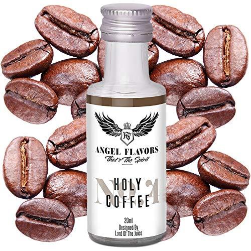 Angel Flavors Aroma 20ml - Holy Coffee Aromakonzrat für e Liquids Nikotinfrei