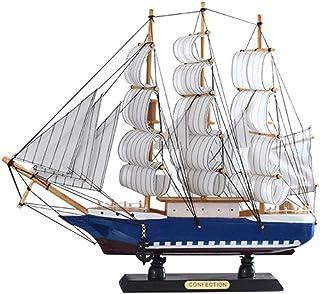 Amazon.es: barcos madera