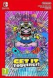 WarioWare: Get It Together! [Pre-Load] Standard | Nintendo Switch - Código de descarga