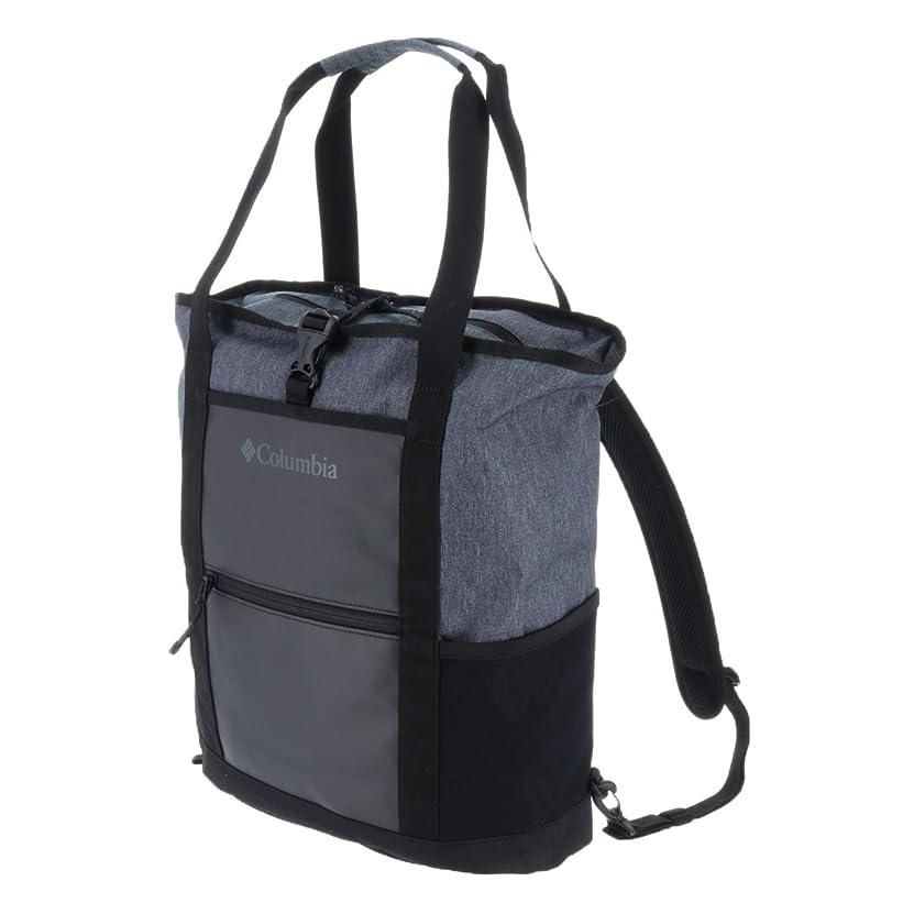 異邦人質量ホイスト(コロンビア) Columbia 2wayトートバッグ リュックサック [Dekum 2Way Tote Bag]