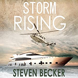 Storm Rising                   By:                                                                                                                                 Steven Becker                               Narrated by:                                                                                                                                 Theo Holland                      Length: 5 hrs and 59 mins     1 rating     Overall 3.0