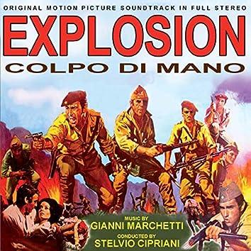 Colpo di mano (Original Motion Picture Soundtrack)