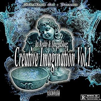 Creative Imagination Vol.1