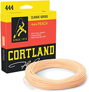 Best cortland fly line Reviews